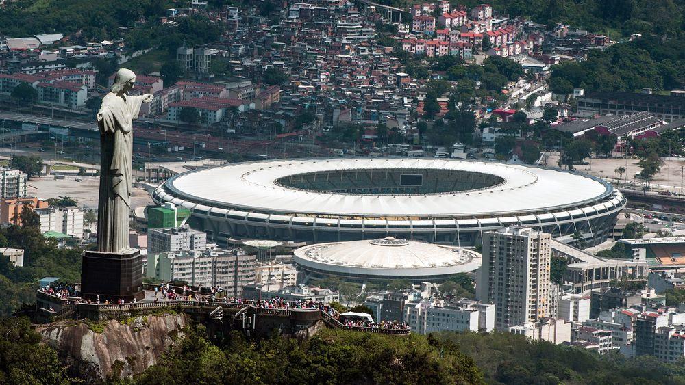 stade Maracaña